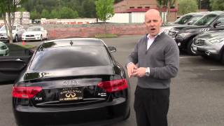 2013 Audi A5 Premium review - A quick look at the 2013 A5 Premium