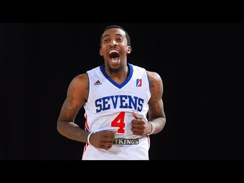 Jordan McRae Sets NBA D-League Scoring Record with 61 Points!