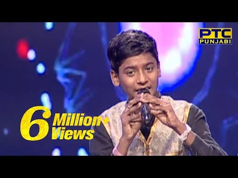NAND Singing JUGNI with NINJA | Voice of Punjab Chhota Champ 3 | PTC Punjabi