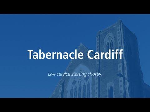 Tabernacle Cardiff PM: Dewi Higham - Kingly Entrance