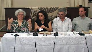 Sono e sonhos, na visão espírita -- Perguntas e Respostas com D. Isabel Salomão de Campos