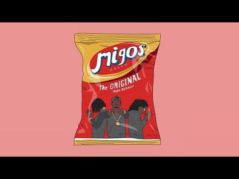 (FREE Tagless) Migos Type Beat -