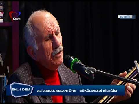 Ali Abbas Aslantürk - Bükülmezdi Bileğim