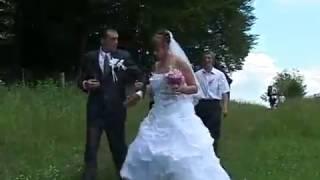 Лучшая свадьба 2013 в Украине )Кормушка Уникальное Фото Видео Приколы Гифки