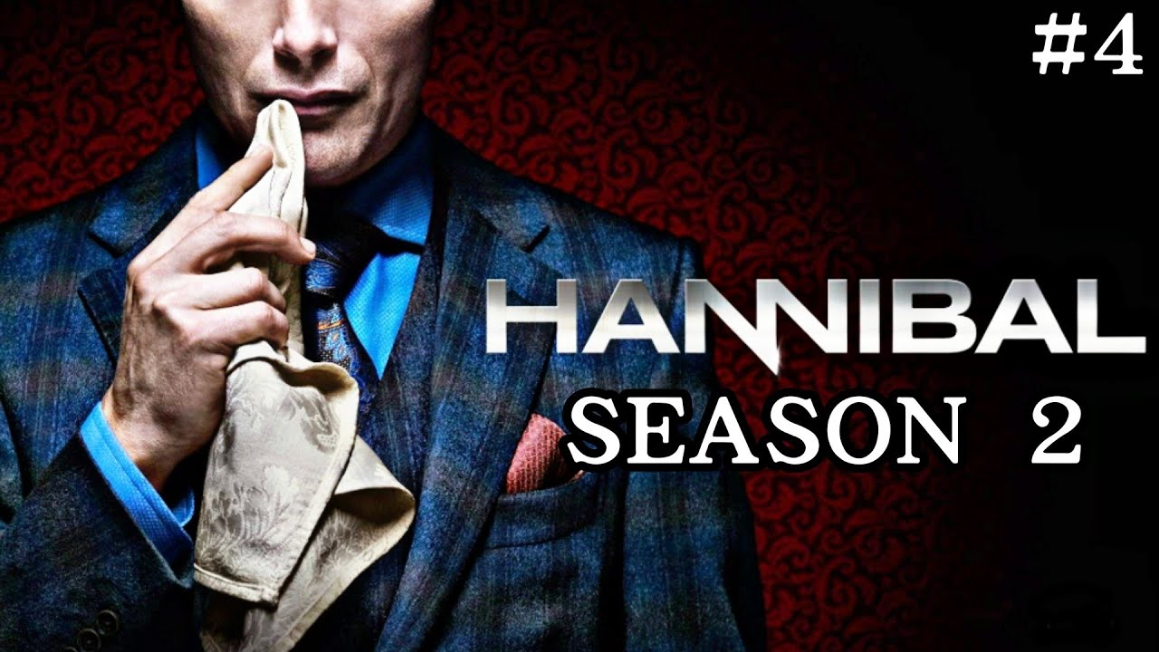 Download Hannibal Season 2 Episode 7 & 8 Explained in Hindi   Movies Ranger Hindi