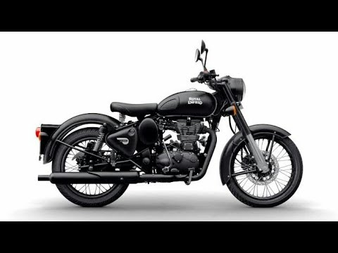 Royal Enfield launch two new colours 2017