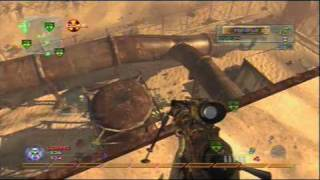 Getting a NUKE at Rust in 2 Minutes (Ground War)