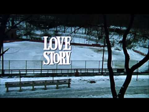 Francis Lai - Theme From Love Story (Finale)