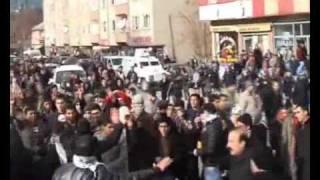 Muş Bulanık 2 Kürt Yurtsever Şehit edildi 15 Aralık 2009