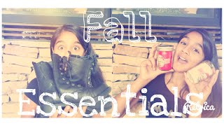 Fall essentials 2014 - VVPEACECANADA Thumbnail