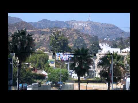 Welcome to: Los Angeles - Hollywood  - Santa Monica
