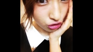 梅ちゃんにいじられっぱなしのゆいはん~(笑) AKB48のオールナイトニ...