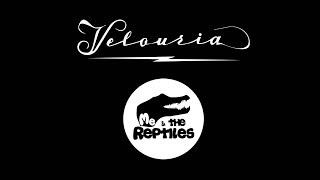 Me & The Reptiles en Velouria Live (Albacete) 28/03/2014