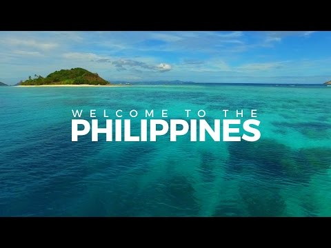 THE PHILIPPINES IN HALF A YEAR!