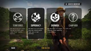 Rising Storm 2 Vietnam short gameplay(PC)[HD]