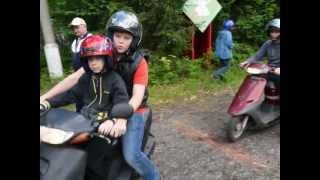 Детский лагерь в Подмосковье 06.2012(, 2013-01-17T23:58:19.000Z)