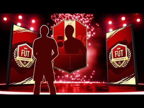 MI RECOMPENSA FUT CHAMPIONS Y DIVISION RIVALS !!! FIFA 19