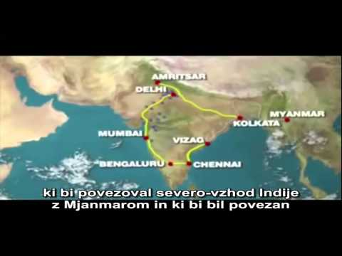 Slovene Subtitles : The Making of Manufacturing Driven Indian Economy