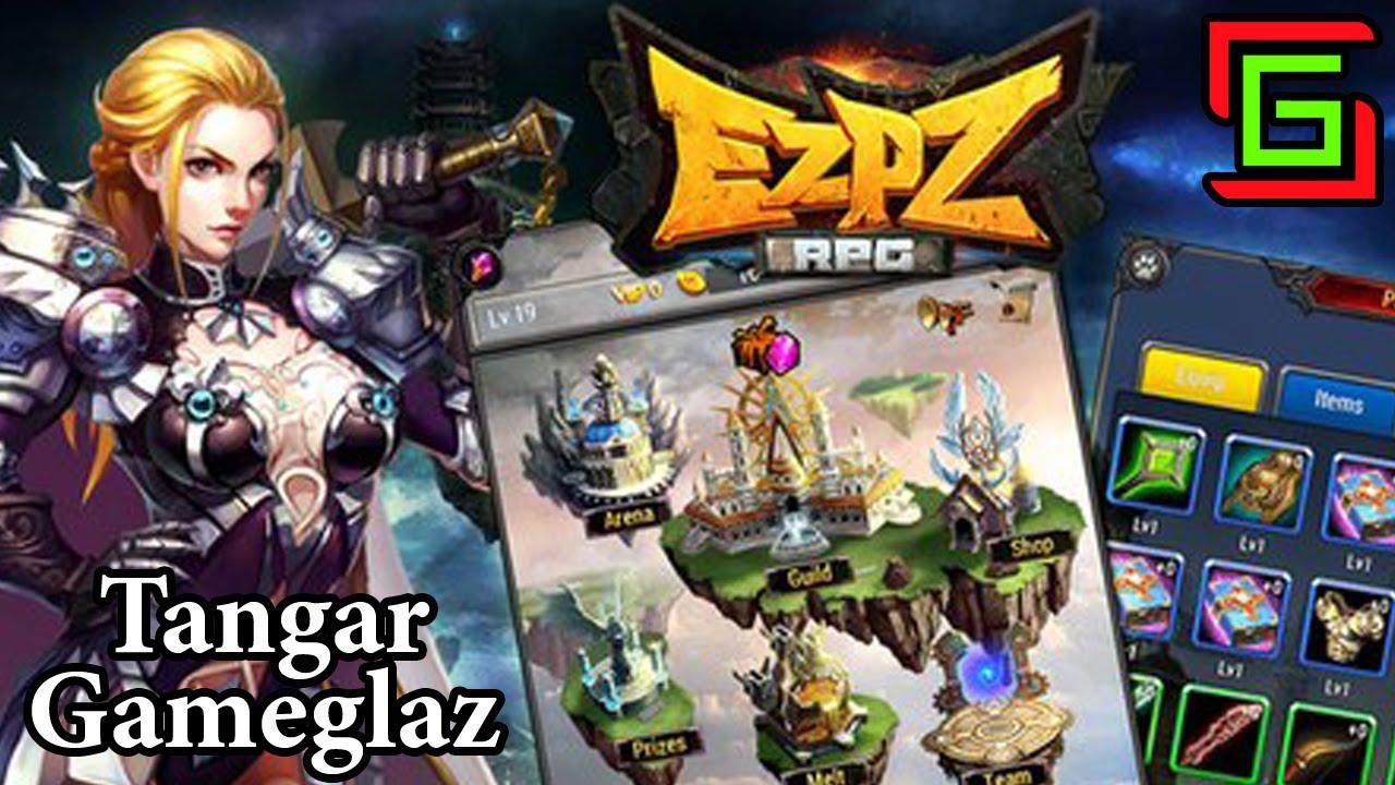 EZ PZ Просто RPG ЧИТЫ, ХАКИ, ВЗЛОМ ИГРЫ ☺ Тангар Игроглаз ...