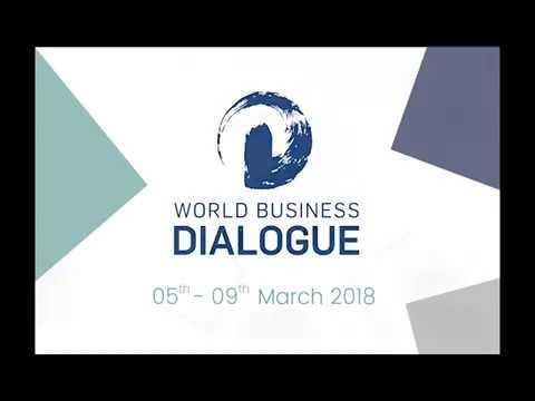 World Business Dialogue 2018