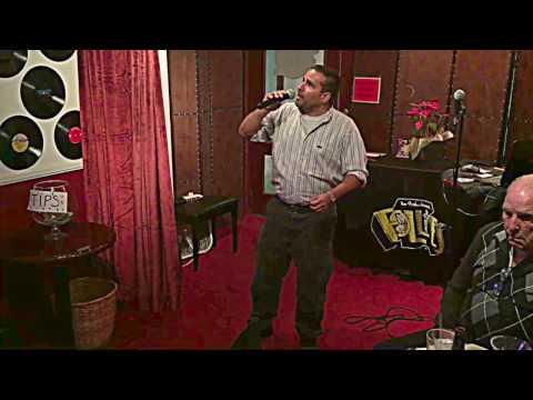 Karaoke in Palm Springs