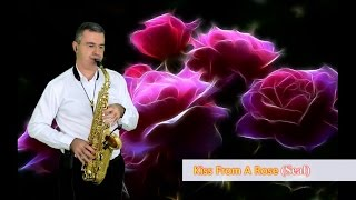 Kiss From A Rose - Seal (Sax Cover)