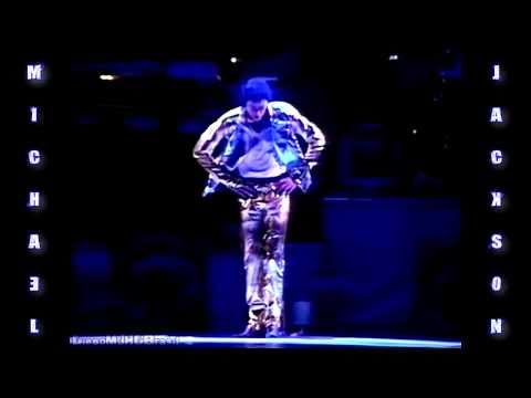 Michael Jackson - Stranger In Moscow HWT Helsinki 1997 HD Remastered