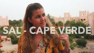 Sal - Cape Verde Travel Video