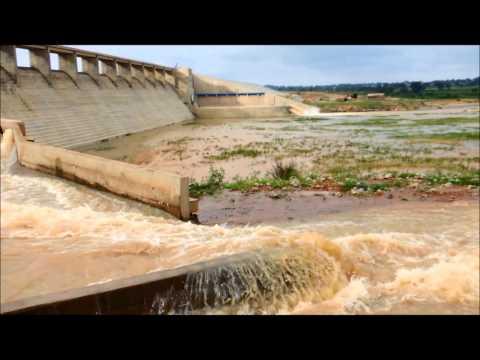 Galma - Dam  IrrIgation Pipe 1