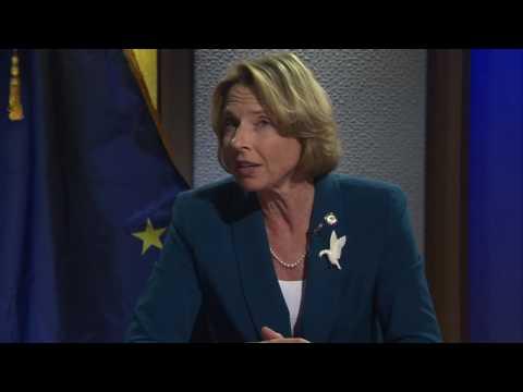 RUNNING 2016 - Alaska General Election: Senate N