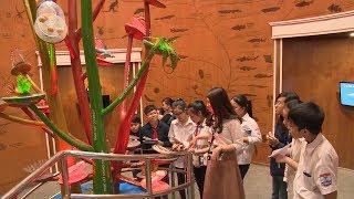 Khoa học - Công nghệ cuộc sống:  Khám phá bảo tàng thiên nhiên Việt Nam