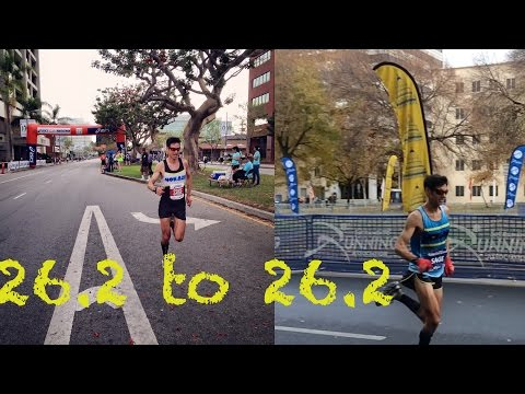 How to Recover between Multiple Marathons and/or Ultras!   Sage Running Tips and Advice