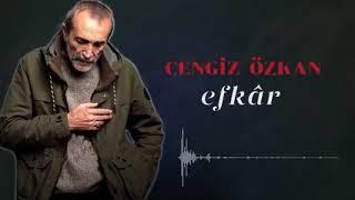 Cengiz Özkan.  Efkar... Resimi