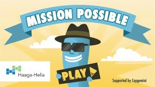 Mission Possible Game by Haaga-Helia