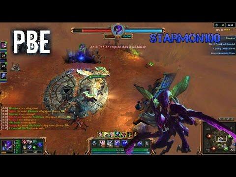 Ascension New Gamemode