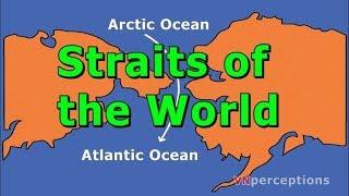 Straits of the World