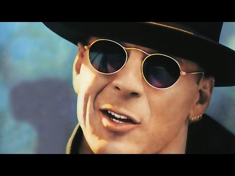 Hudson Hawk(1991) Movie Review