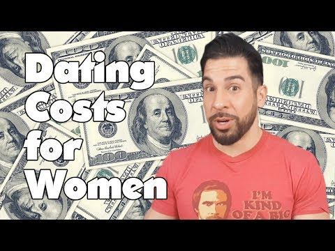 dating cost