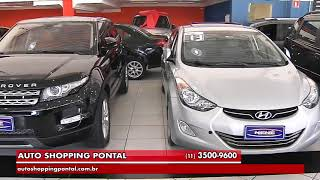 Auto Shopping Pontal - Video