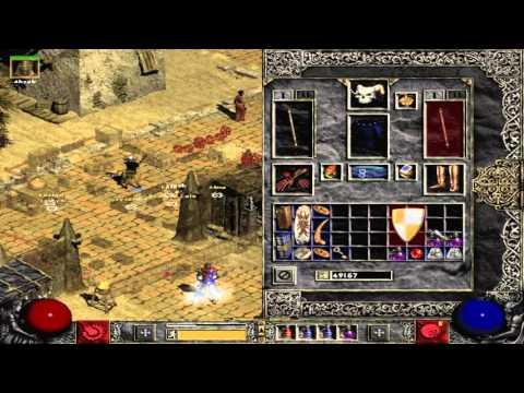 What is Spirit Runeword - Diablo 2
