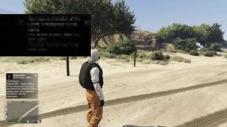 """Grand Theft Auto 5 """"GUN RUNNING"""" """"DLC MISSION GAMEPLAY"""""""