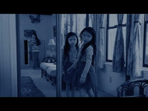 PARANORMAL ACTIVITY 5 Scares Up Writers