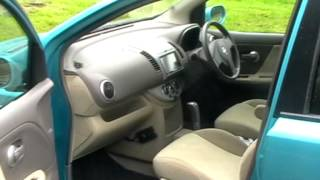 Nissan Note_2008 (праворульный).wmv