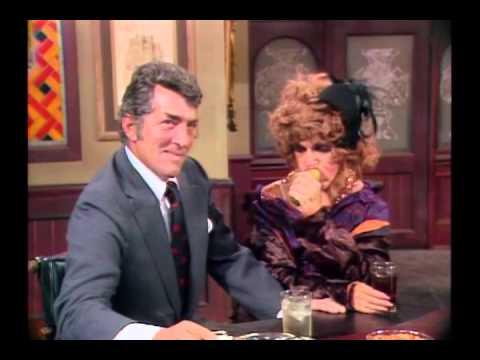 Dean Martin & Ruth Buzzi  The Bar