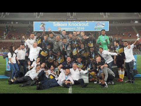 Cape Town City Football Club - A Short Film
