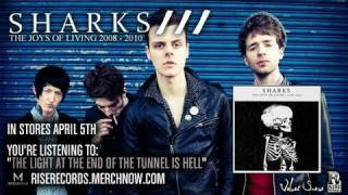 Watch Sharks The Light At The End Of The Tunnel Is Hell video