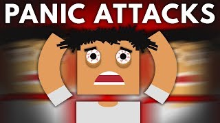 What Does a Panic Attack Actually Do To Your Body?