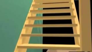 изготовление  лестниц на заказ(Компания АртМастерГрупп занимается производством и установкой лестниц на заказ http://lestnici1.ru Работы любой..., 2013-02-21T03:47:06.000Z)