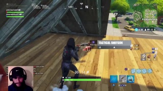 Fortnite Above Average Builder With Almost Perfect Aim|My First Vid Is Here|$50 Giveaway At 100 Subs