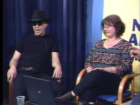 Hexology Television Show Part Three